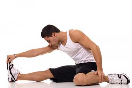 نکاتی برای افزایش تاثیرگذاری حرکات کششی