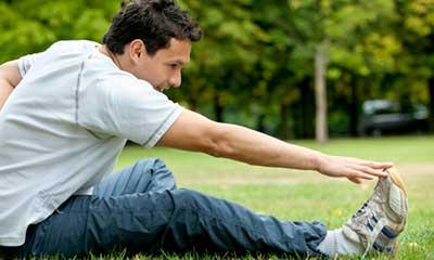 درباره ورزش کردن