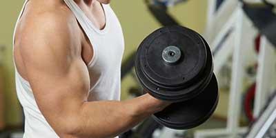 تقویت عضلات دست