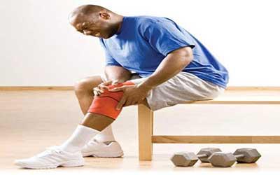تمرینات ورزشی شدید