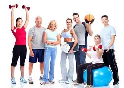 بايد به ورزش کردن اعتقاد داشته باشيد | مجله اينترنتي هلو