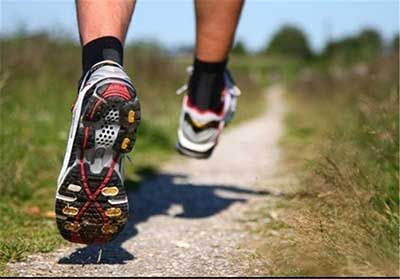 دویدن برای لاغری