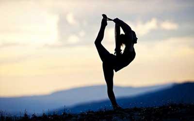 یوگا و تناسب اندام