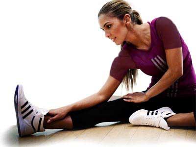 مضرات ورزش کردن غیر اصولی