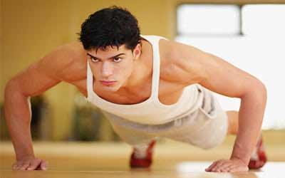 10 توصیه به ورزشکاران مبتدی