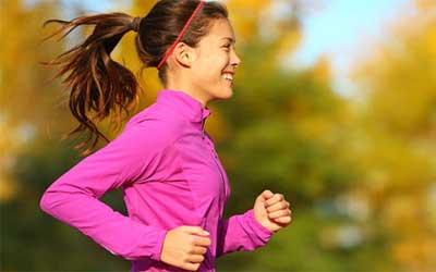 فواید ورزش کردن