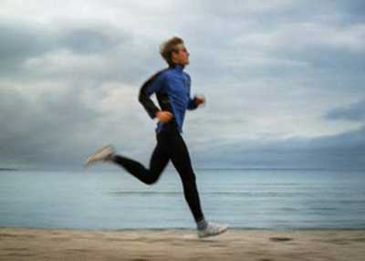 دویدن و لاغری