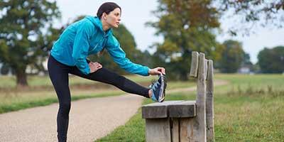 اگر وقت نداريد اينگونه ورزش کنيد