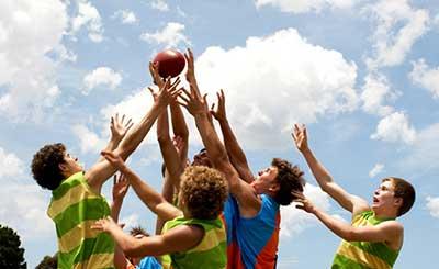 تاثیر ورزش در سلامتی