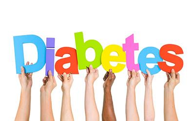 ورزش برای افراد مبتلا به دیابت