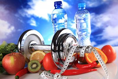 تغذیه نامناسب سبب خستگی ورزشکاران میشود