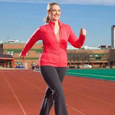 تاثیر ورزش بر سلامت روان