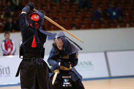 ورزش کِندو