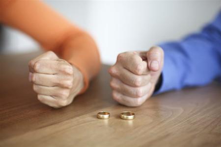 ازدواج ناموفق,اثرات ازدواج ناموفق,با ازدواج ناموفق چه کنیم