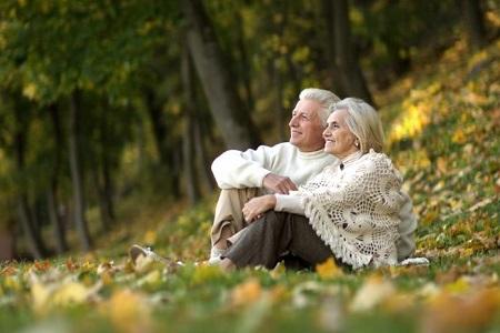 راههای ایجاد نگرش مثبت به سالمندی, نگرش مثبت به سالمندی, نگرش های مثبت در سالمندی