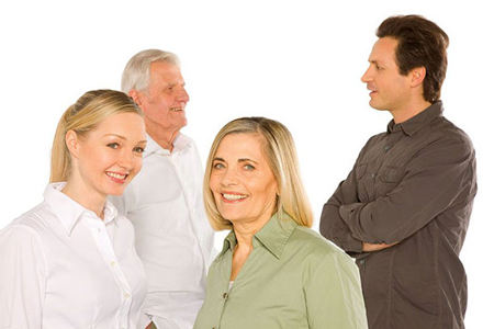 رازهای جذب و رابطه با مادرشوهر,راه و روش جذب مادرشوهر,راههای جذب مادرشوهر