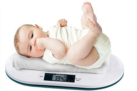 علت و درمان کم وزنی نوزاد چیست؟