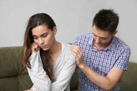 رفتار با همسر حساس و زودرنج