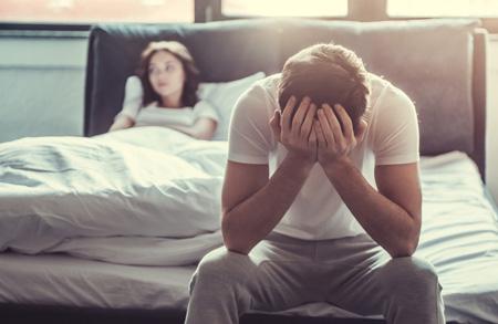 تاثیر خواب بر عملکرد جنسی,ارتباط خواب با رابطه جنسی