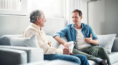 دوران سالمندی, رفتارهای ناهنجار در سالمندان, پرخاشگری در سالمندان