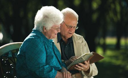 ادامه تحصيل سالمندان,نيازهاي سالمندان,سلامت روان سالمندان