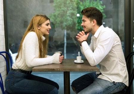 عشق دختر به پسر, ابراز عشق از طرف دختر به پسر, نشانههای عشق دختر به پسر