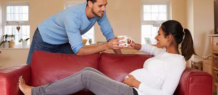 تاثیر استرس بر جنین , استرس بر جنین,تاثیر استرس و شرایط روحی پدر بر جنین
