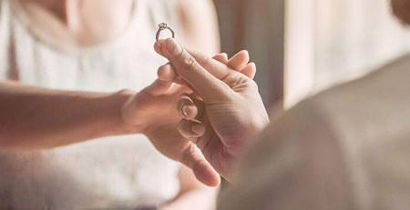 ترس از ازدواج در زنان,علت ترس زنان از ازدواج,راه حل مقابله با ترس از ازدواج در زنان