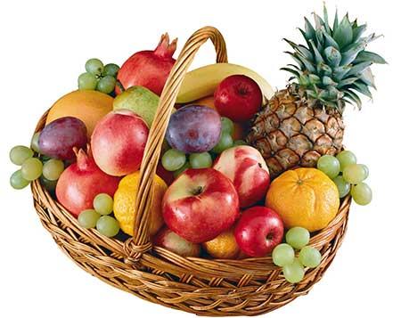 بارداری,اقدام به بارداری,میوه