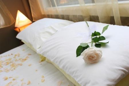نکاتی که شب زفاف باید مورد توجه قرار گیرد