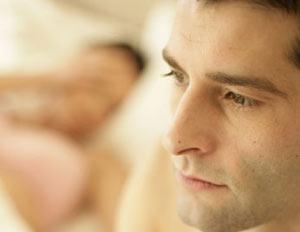 درمان شایع ترین اختلال مردانه چیست نام ببرید ؟