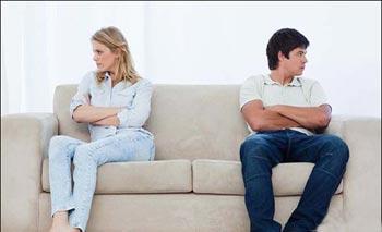 عوامل موثر در کاهش میل جنسی افراد
