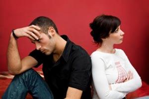 روابط جنسی,عوامل موثر بر روابط جنسی,علل کاهش میل جنسی