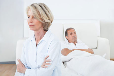 رابطه جنسی, رابطه زناشویی, روش مطرح کردن خواسته های جنسی