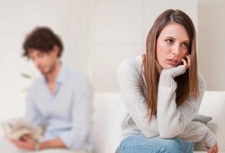 عواملی که در سردمزاجی مردان بسیار موثر است