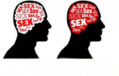 میل جنسی زیاد,رفتارهای پر خطر جنسی,علائم اختلال میل جنسی
