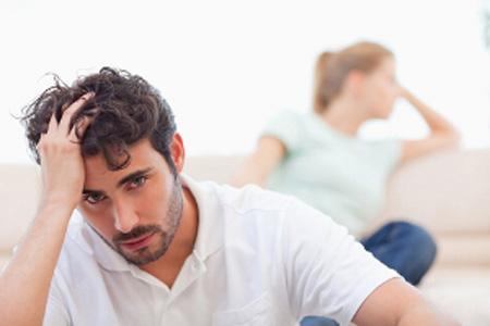 درمان اختلال در نعوظ,اختلال در نعوظ, علل ایجاد اختلال در نعوظ