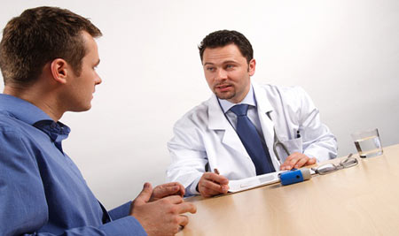 شکستگی آلت تناسلی مردان، علل، عوارض و درمان