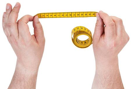 افزایش طول آلات تناسلی, افزایش طول الت