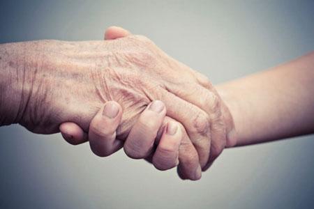 سالمندان,ارتباط با سالمندان,سالمند