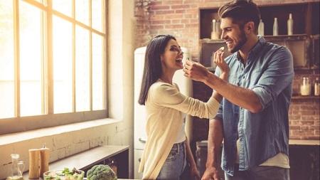 روانشناسی جذب مردان, راههای جذب شوهر, دلیل جذب شدن مرد به زن