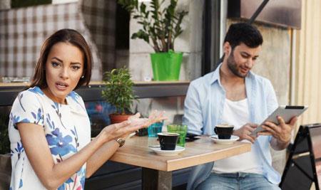 بیش فعالی در ازدواج,تاثیر بیش فعالی در ازدواج,علائم بیش فعالی در ازدواج