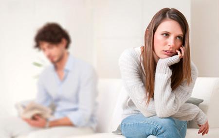 شکست عشقی,تمام شدن رابطه عاطفی,درمان شکست عشقی