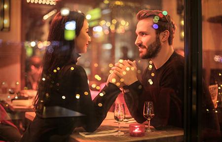 نشانه علاقه مردان،پی بردن به علاقه مردان،فهمیدن علاقه مردان
