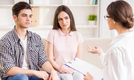 مشاوره ازدواج, مشاوره قبل از ازدواج