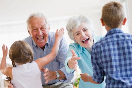 نيازهاي سالمندان,نيازهاي افراد سالخورده,سالمندان