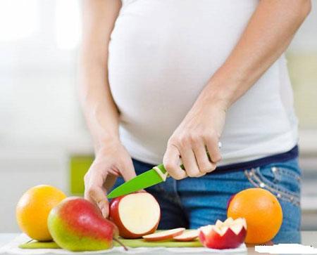 تغذیه دوران بارداری, تغذیه در دوران بارداری, تغذیه مناسب در دوران بارداری