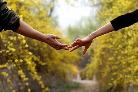 رعايت فاصله در عشق،ازادي و رعايت فاصله،برنامه ريزي براي فاصله در عشق