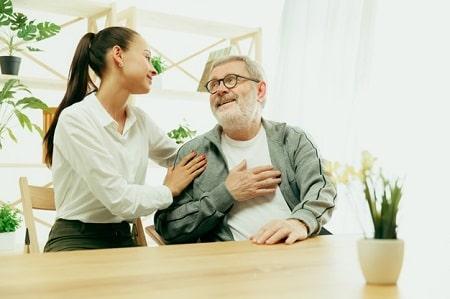مشکلات ازدواج مردان مسن با زنان جوان, پیامدهای ازدواج دختران جوان با مردان مسن, ازدواج با مرد مسن
