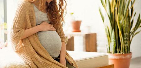 حساسیت به جفت در بارداری,درمان حساسیت به جفت در بارداری